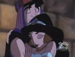 Aladdin & Jasmine - Riders Redux (1)