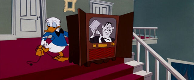 File:Donald tangled with plugs and TV.jpeg