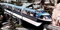 Mark III Monorail