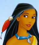 Officialartofpocahontas