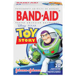 Toy story band aid