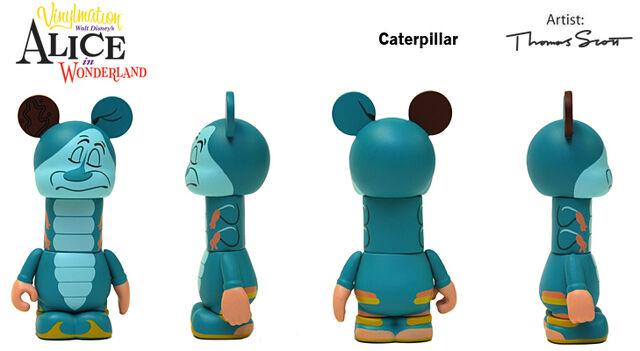File:Caterpillar vinylmation.jpg