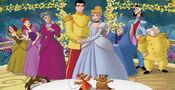 Cinderella 3 poster