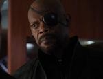 Nick Fury Agents of S.H.I.E.L.D