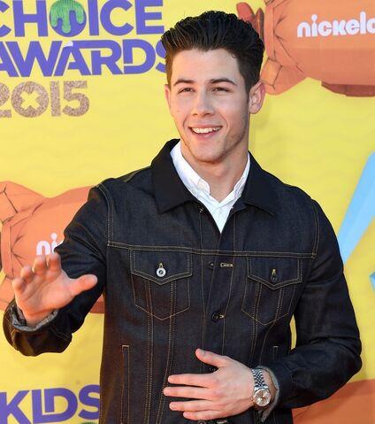 File:Nick Jonas 2015.jpg