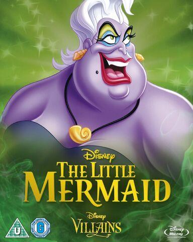 File:The Little Mermaid Villains.jpg