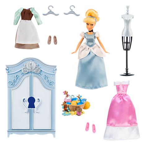 File:Cinderella Mini-Doll Set.jpg