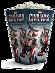 Civil War Theater Merchandise 05