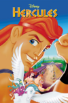 Hercules - Poster