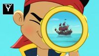 Jake&Jolly Roger -intro