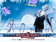 The Santa Clause 3 The Escape Clause Jack Frost Wallpaper 1