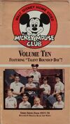 The mickey mouse club volume 10