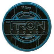 Tron Legacy Pin