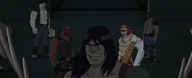 File:The Howling Commandos Planet Monster Pt. 2 AOS.png