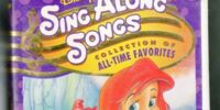 Disney Sing Along Songs: Collection of All-Time Favorites: The Modern Classics