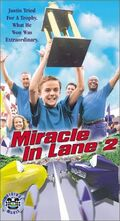 Miracle in Lane 2 VHS