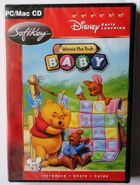 Winnie the Pooh Baby Disney Early Learning
