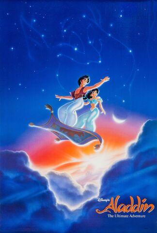 File:Aladdin The Ultimate Adventure Poster.jpg