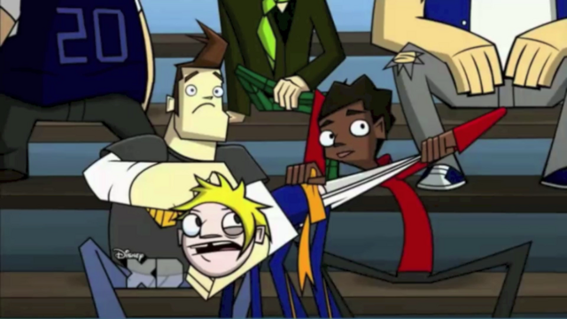 File:Bash and Bro giving Bucky a Wedgie 8.png
