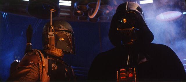 File:Darth Vader and Boba Fett.jpg