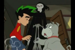 Fu Dog Tells Jake Marty Knows the Location Of any Soul in Mortal Danger