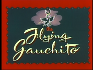 The Flying Gauchito