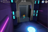 Dimension Doom 11 finish