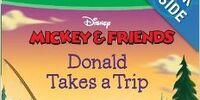 Donald Takes a Trip