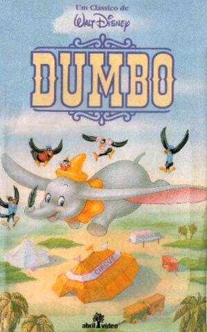 File:Dumbo1990BrazilianVHS.jpg