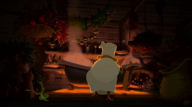File:Mama Odie stirring her gumbo pot.jpg
