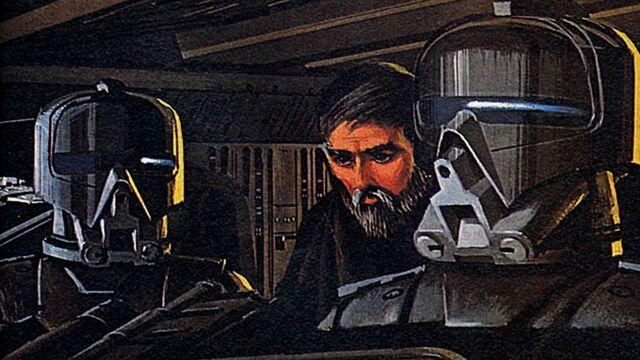 File:Orson Krennic , Death Troopers Concept Art.jpg