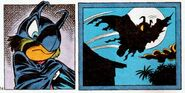 """Redesign based on """"The Dark Knights"""""""