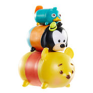 Vinyl Tsum Tsum Perry Goofy Pooh