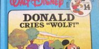 "Donald Cries ""Wolf!"""