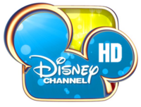 Disney Channel UK HD