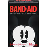 Mickey Mouse Band Aids 2