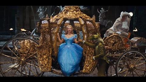 Disney's Cinderella Official US Trailer