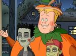 Mikey Pumpkin