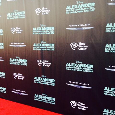 File:Alexander and the terrible horrible no good very bad day world premiere.jpeg