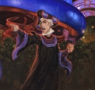 Frollo KingdomKeepers