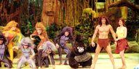 Tarzan: The Encounter