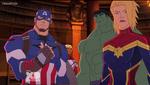 The Mighty Avengers AUR 11