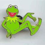 Kermitpin