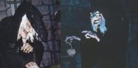 Original witches
