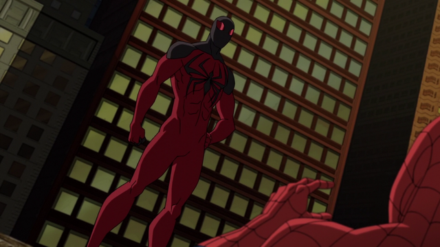 File:Scarlet Spider USM 02.png
