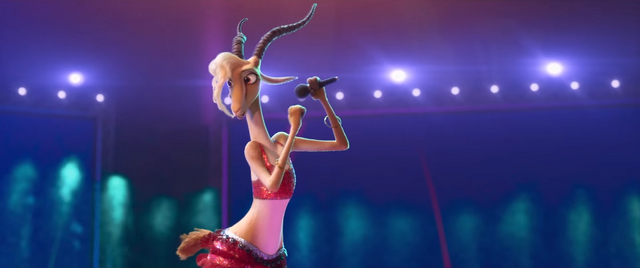 File:Zootopia Gazelle singing.png