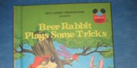 Brer Rabbit Plays Some Tricks