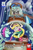 Star vs. the Forces of Evil - Deep Trouble