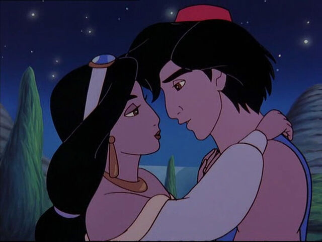 File:Aladdin and Jasmine - The Return of Jafar.jpg