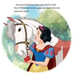 Disney Princess - A Horse to Love - Snow White (1)